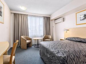 霍巴特米德西蒂品質酒店(Quality Hobart Midcity Hotel)