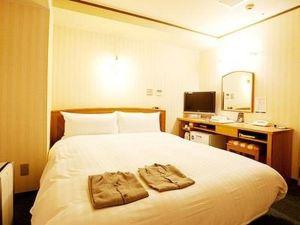 普萊姆富山酒店(Hotel Prime Toyama)