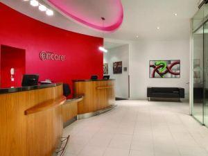 華美達貝爾法斯特市中心安可酒店(Ramada Encore Belfast City Centre)