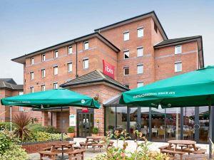 利物浦阿爾伯特碼頭 - 利物浦一號宜必思酒店(Ibis Liverpool Centre Albert Dock - Liverpool One)