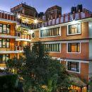加德滿都 塔萊珠女精品酒店(Taleju Boutique Hotel Kathmandu)