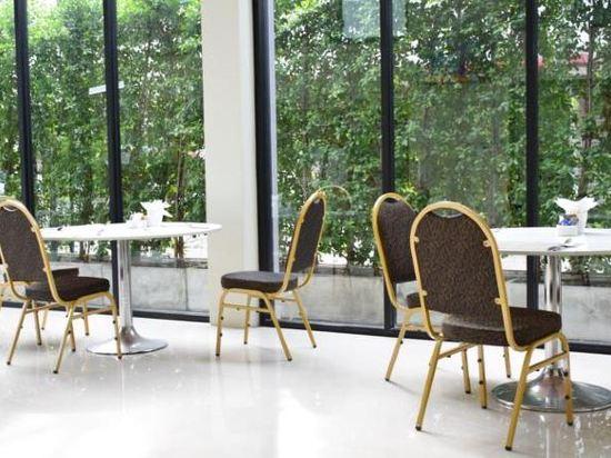 曼谷安尼克斯隆比尼酒店(Annex Lumpini Bangkok)公共區域