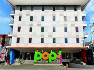 波普馬里奧波羅日惹酒店(Pop! Hotel Malioboro - Yogyakarta)