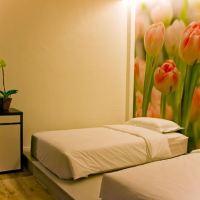吉隆坡477 V花園酒店酒店預訂