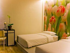 吉隆坡477 V花園酒店(Capital O 477 V Garden Hotel Kuala Lumpur)