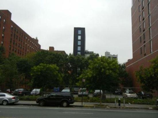 紐約共和酒店(Public New York)外觀