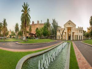哈博羅內大棕櫚皮爾蒙沃蒙特酒店(Peermont Walmont at The Grand Palm, Gaborone)