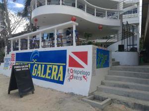 蓬加萊拉海灘潛水度假酒店(Punta Galera Beach and Dive Resort)