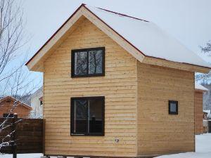 Standard Cottage - Bug