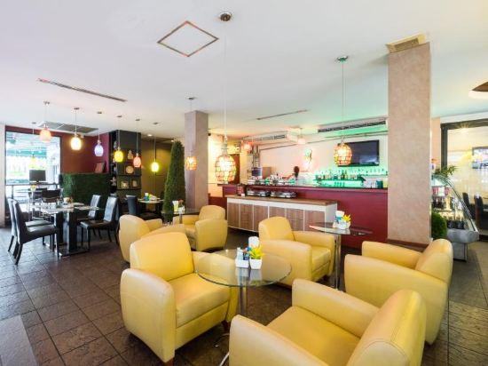 曼谷海軍上將套房酒店(Admiral Suites Bangkok)餐廳