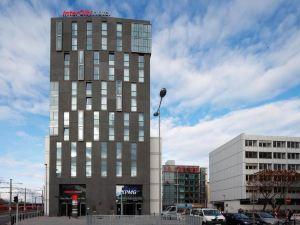 曼海姆英特爾城市酒店(IntercityHotel Mannheim)