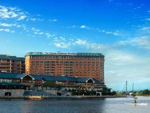 坦帕海濱威斯汀酒店