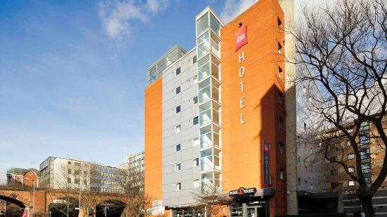 Ibis Manchester Centre Princess Street