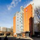 宜必思曼徹斯特聖切爾西酒店(Ibis Manchester Centre Princess Street)