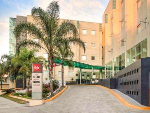 宜必思瓜達拉哈拉博覽會酒店(Ibis Guadalajara Expo)