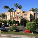 洛杉磯/阿卡迪亞希爾頓歡朋酒店(Hampton Inn Los Angeles/Arcadia)