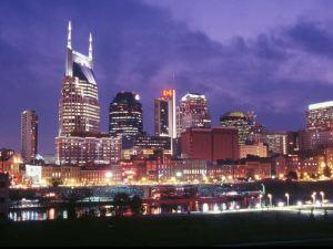 大使館套房酒店納什維爾 - 范德比爾特(Embassy Suites Nashville - at Vanderbilt)