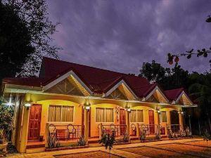 巴拉望維拉曼努埃爾旅游賓館(Villa Manuel Tourist Inn Puerto Princesa City)