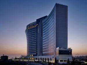 伊斯坦布爾阿塔科伊凱悅酒店(Hyatt Regency Istanbul Atakoy)