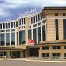 安卡拉瑞士酒店(Swissôtel Ankara)