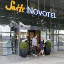諾富特全套房酒店 - 巴黎戴高樂機場維勒班(Novotel Suites Paris CDG Airport Villepinte)