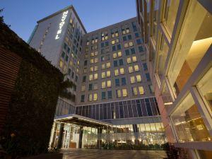 諾富特萬隆酒店