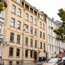 卑爾根酒店(P-Hotels Bergen)
