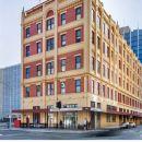 阿德萊德富蘭克林中央公寓酒店(Franklin Central Apartments Adelaide)