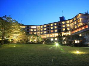 箱根小涌園飯店(Hotel Kowakien Hakone)