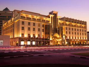 布爾迪拜瑞享酒店(Mövenpick Hotel Bur Dubai)