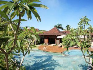 LUX*毛里求斯莫納山麗世度假村