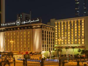福朋喜來登酒店(Four Points by Sheraton Kuwait)