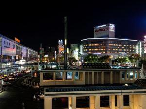 岡山站前大和ROYNET酒店(Daiwa Roynet Hotel Okayama Ekimae)