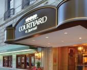 波士頓市中心萬怡酒店