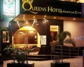 安吉利斯皇后酒店