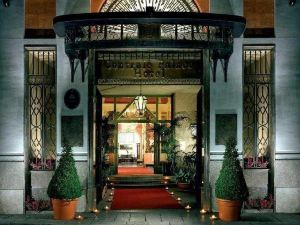 歐洲之星中央皇宮酒店(Eurostars Centrale Palace Hotel)