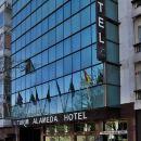 圖裏姆阿拉米達酒店