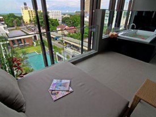G華欣度假酒店及購物中心(G Hua Hin Resort & Mall)其他