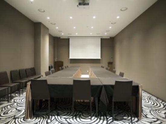 釜山索拉利亞西鐵酒店(Solaria Nishitetsu Hotel Busan)會議室