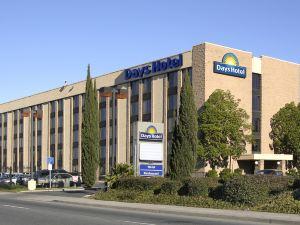 奧克蘭機場-體育館戴斯酒店(Days Hotel Oakland Airport-Coliseum)