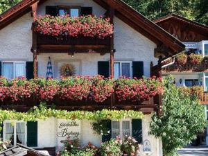 芳登弗酒店(Gasthof Fraundorfer)