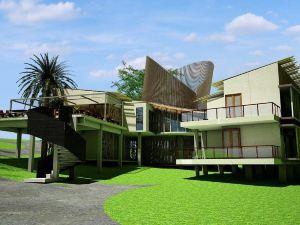 巴拉望愛妮島 斯皮尼設計旅舍(Spin Designer Hostel - El Nido Palawan)