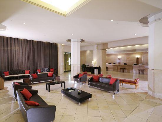 札幌艾米西亞酒店(Hotel Emisia Sapporo)公共區域