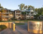 曼特拉安菲拉酒店
