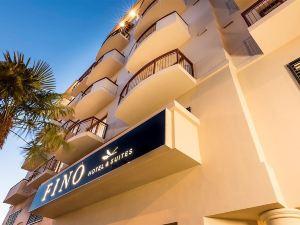 菲諾貝斯特韋斯特優質套房酒店(Best Western Plus Fino Hotel and Suites)