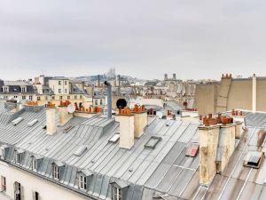 布雷迪酒店 - 巴黎火車東站