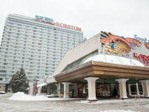 莫斯科可瑞思彤酒店