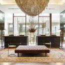 伊斯坦布爾類星體費爾蒙酒店(Fairmont Quasar Istanbul)