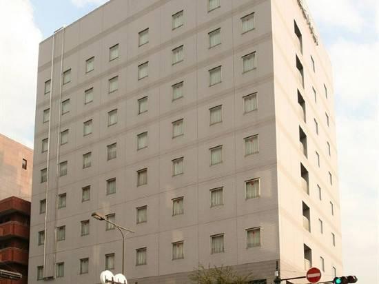新大阪貝斯特韋斯特優質修爾住宿酒店