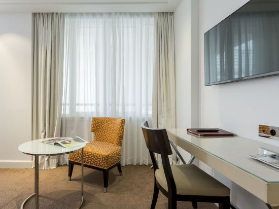 巴黎卡斯蒂尼奧那酒店(Hotel de Castiglione Paris)其他